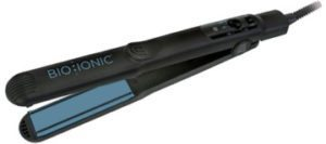 BioIonic OnePass - The Best Flat Iron for Coarse Hair